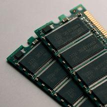 DL160 G5 Memory