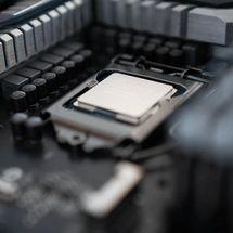 DL160 G5 Processors